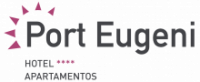 Hotel Port Eugeni 4 * Cambrils – Official Website – Best Price Guaranteed Logo